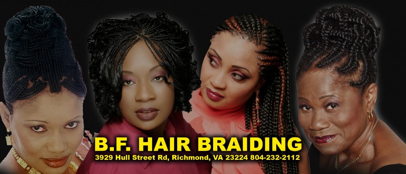 Bf Professional African Hair Braiding Richmond Virginia S